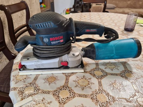 Bosch Professional GSS 280 AVE