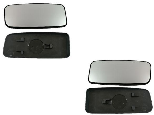 Стъкло за огледало МАЛКО VW Crafter 2006 - 2009