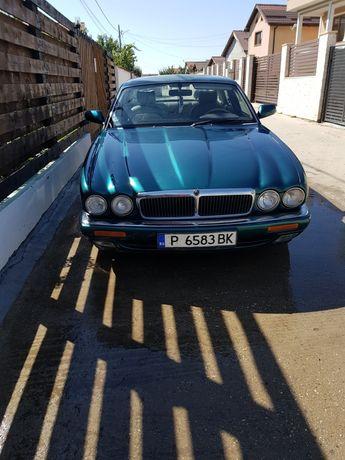 Jaguar xj 1996  3.2 benzina  pret 3500 euro