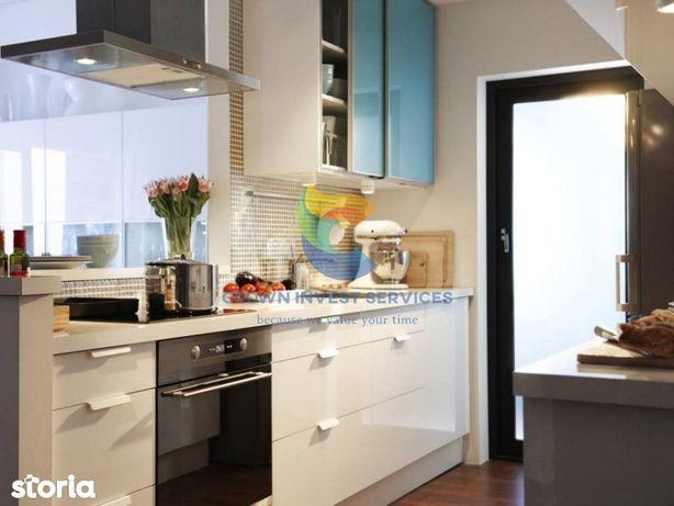 Apartament 2 camere, Tatarasi, bloc nou, decomandat, 55mp utili, Ciric