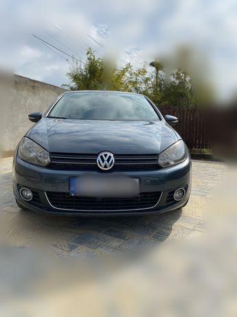 Vand Volkswagen  Golf 6