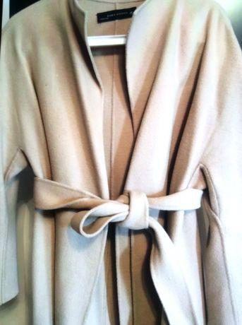 Palton hand made Zara marimea M/L