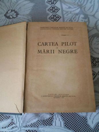 Cartea pilot a marii negre