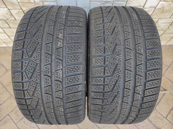 Pirelli 285/40/19 Sotto zero