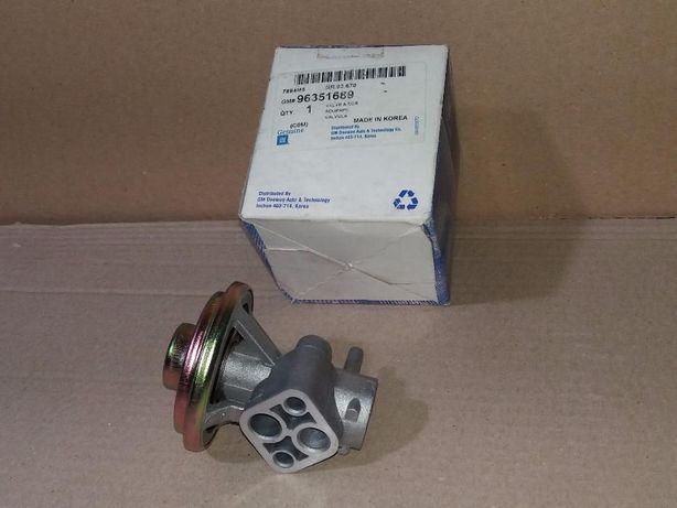 Vand EGR Chevrolet Spark/Daewoo Matiz motor 800cm3-nou si original