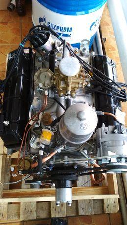 Двигатель ГАЗ-53 ЗМЗ 511