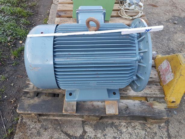 Motor trifazat ax 65 mm electric trifazic 55 kw nou bobinaj cupru