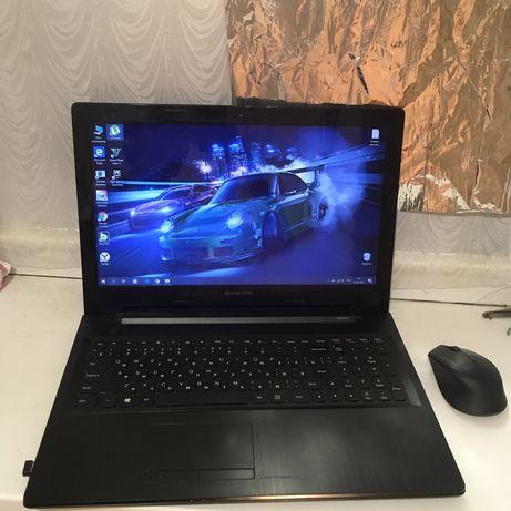"""Продам игровой ноутбук»Lenova b50-70""""Core i5 (4) Покаления!4-Ядер!"""
