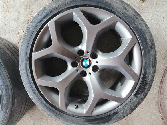 """Джанти 20"""" BMW X5"""