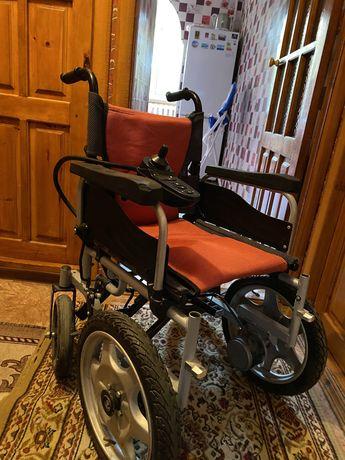Электрондық коляска