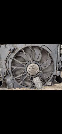 Ventilator Bmw seria 3 Model E92 Coupe an de fabricatie 2009