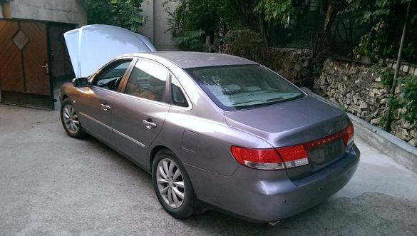 Hyundai grandeur sonata 3.3 на части