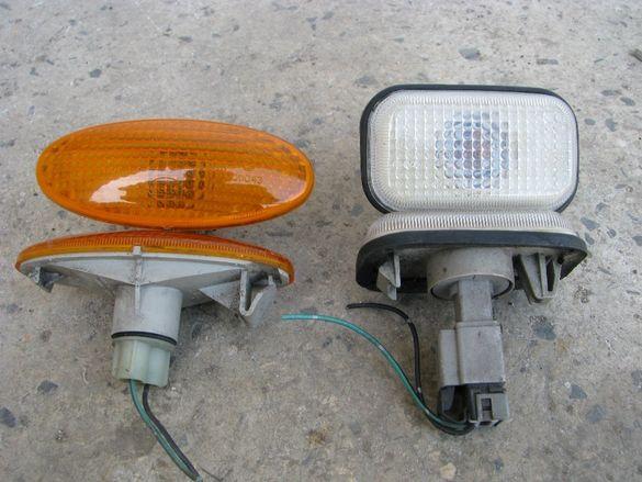 Мигачи за Нисан Терано 1 и 2/Migachi za Nissan Terrano I-II