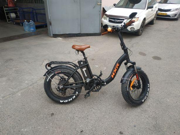 Электро fatbike 500w