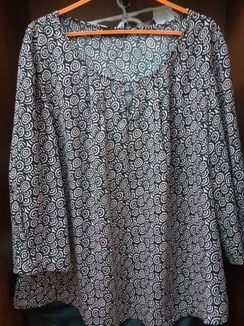 Блуза женская, легкая , стильная