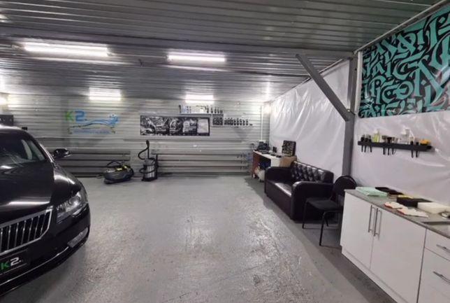 Бокс/гараж/помещение действующие