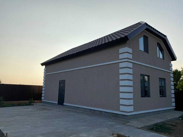 Продам дом ИЖС на берегу реки Урал