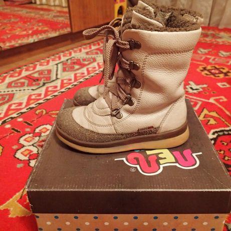 Ботинки Лель зимние