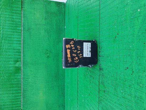 Pompa abs dac bmw e60 520d 163 cp cod 3451 6774010