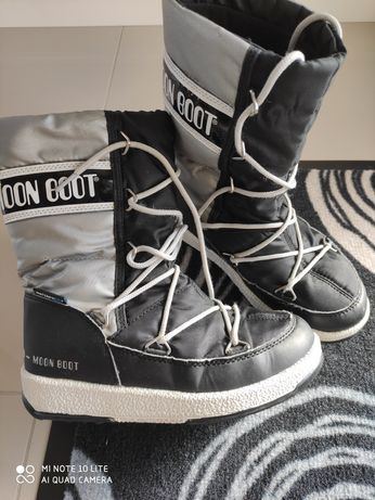 Cizme Moon Boot mărimea 32