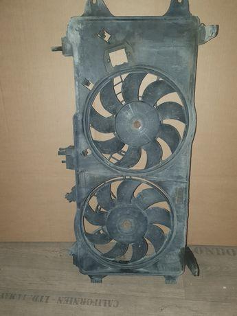 Перки  вентилатори за фиат добро