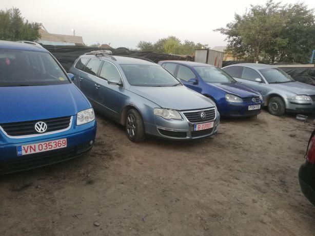Piese golf5, Passat, Audi etc