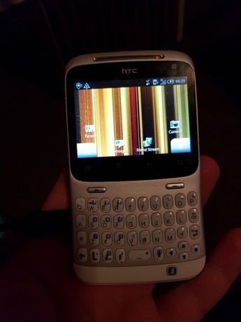 Telefon HTC Sense