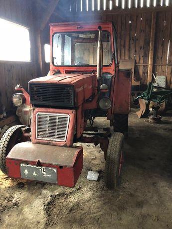 Vand tractor 455 UTB in 4 cilindri