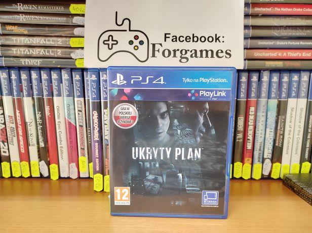 Vindem jocuri PS4 Hidden Agenda PS4