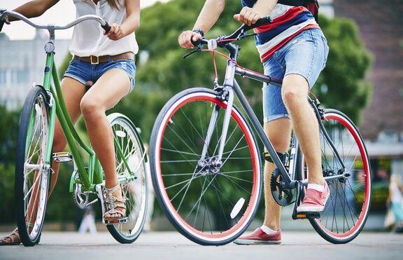 Гуми за градски велосипед/колело