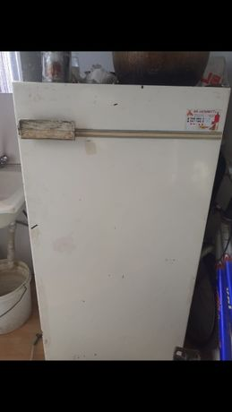 Холодильник Бирюса. 120см. Отлично работает. Доставка. Торга нет!