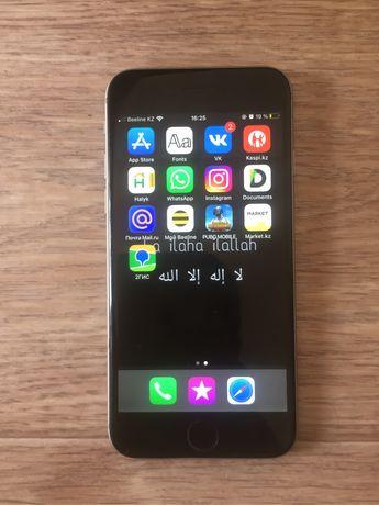 Продам iphone 6s на 64 экран оригинал