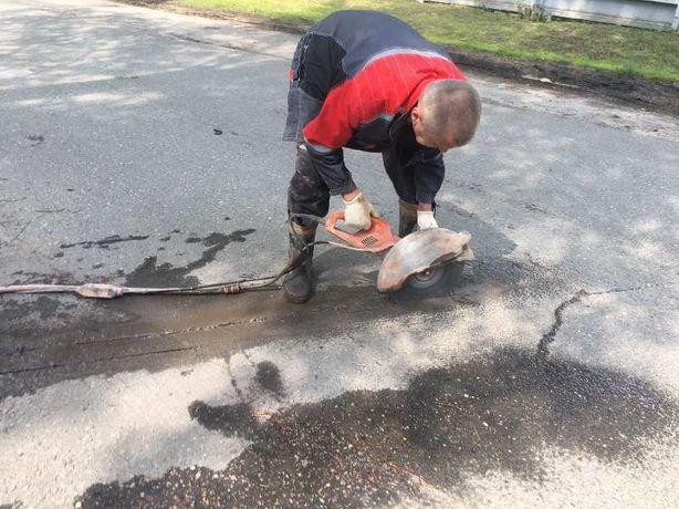 Алмазная Лазерная резка Сверление Демонтаж Разркшение бетона Отбойник