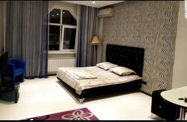 Квартира посуточно ночь почасовая Иманова Кенесары ЕНУ почасовой