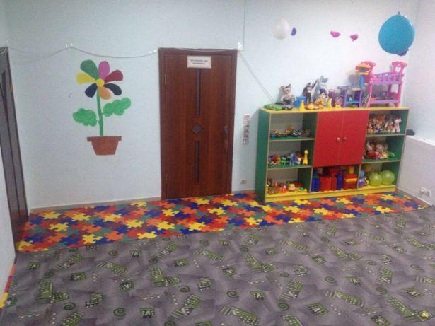Обменяю действующий детский сад !