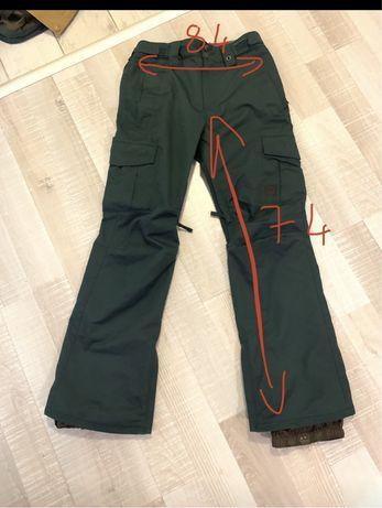 Pantaloni snowbord nitro marimea S
