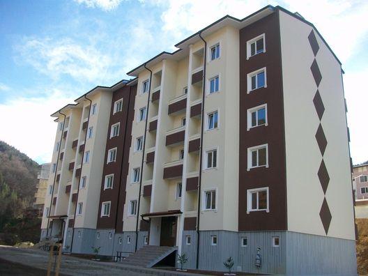 апартаменти РУДОЗЕМ