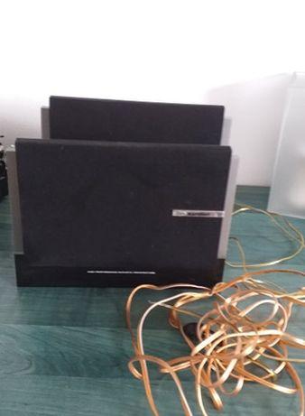 Set boxe Highs Perrformance Acoustic Architecture - Karcher