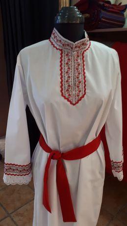 Дамска фолклорна риза-35 лв.