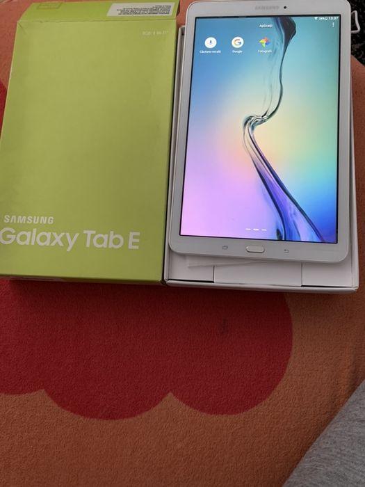 Samsung galaxy tab E Lugoj - imagine 1