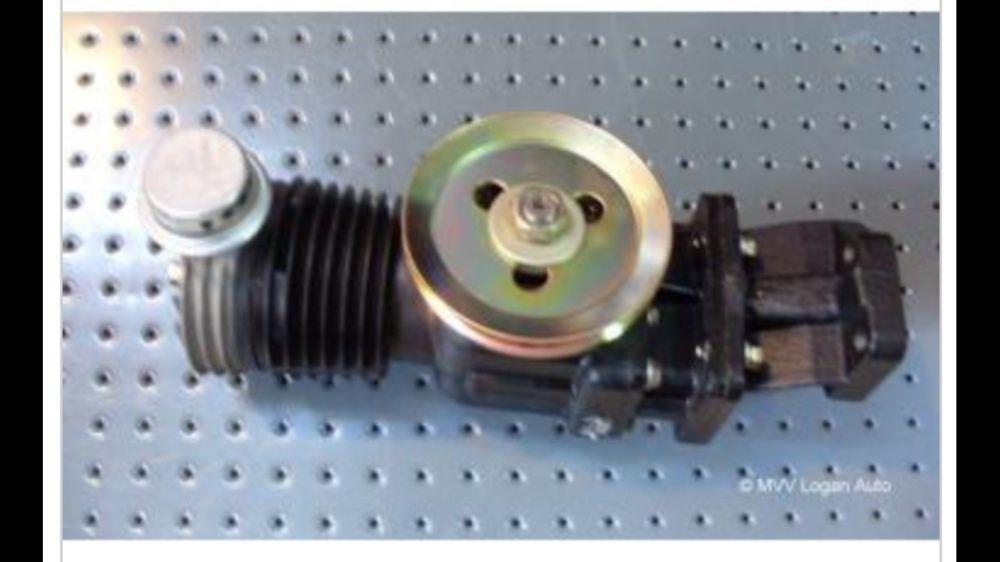 Compresor Taf Tabacari - imagine 1