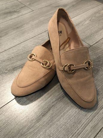 Pantofi H&M marime 39