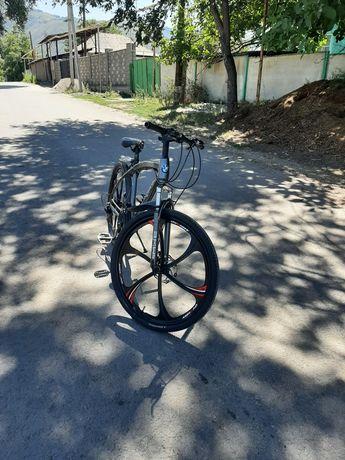 Велосипед 2021 года 21 скорость