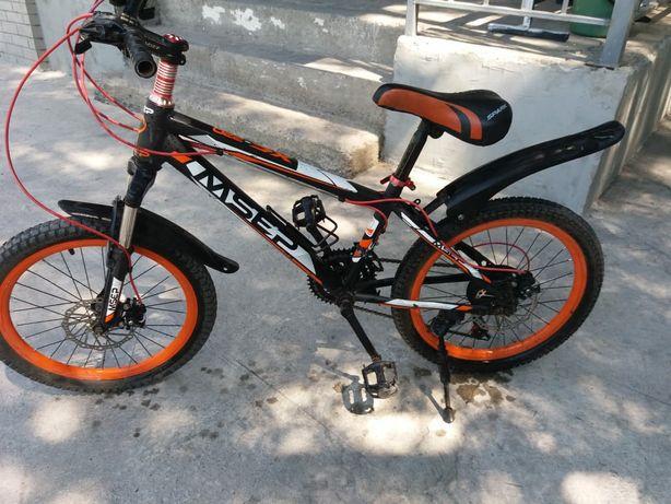 Велосипед от 6 до 10 лет