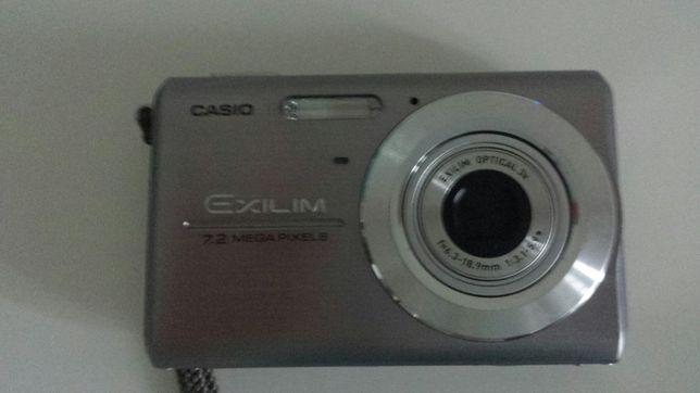 Camera foto casio