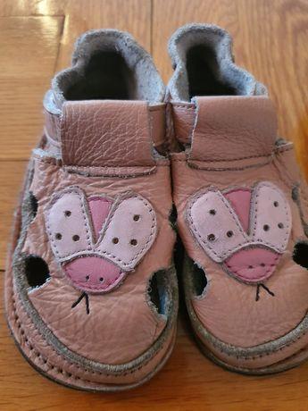 Sandale Tikki masura 23