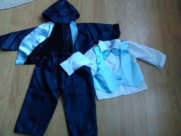 Costum bebe 3-6 luni