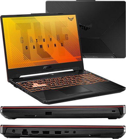 ASUS TUF Gaming F15 (FX506LU) Core i5-10Gen/16Gb/512SSD/GTX1660Ti 6Gb
