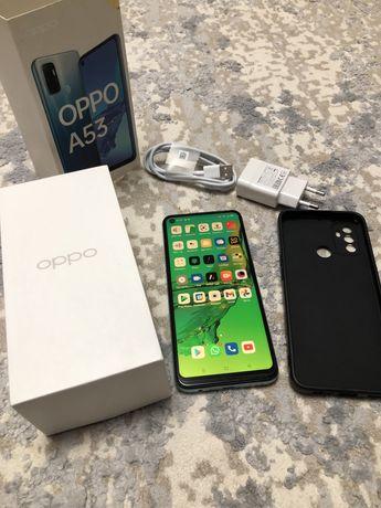 Oppo  A 53 LTE/4/64гб  EAC Состояние идеальное Как новое Оппо