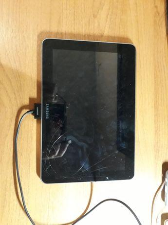 Samsung tab10  в рабочем состоянии